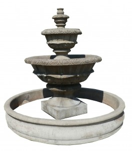 3-TIER-FOUNTAIN